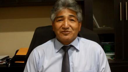 Autoridades ayacuchanas reaccionan tras captura del Wilfredo Oscorima