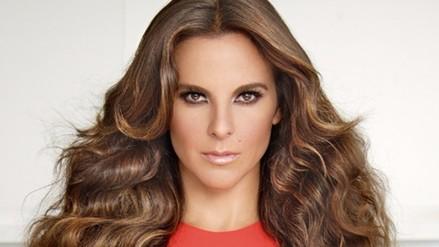 Kate del Castillo: el peor temor de la actriz no es el cártel de Sinaloa