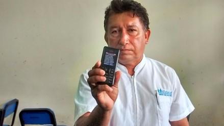 Chiclayo: amenazan de muerte a director de policlínico de EsSalud