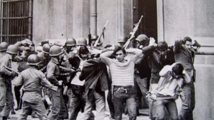 Uruguay: Roban material de investigación sobre desaparecidos en dictadura