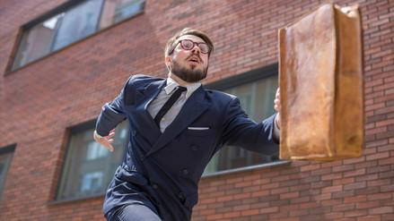 Las personas impuntuales son más creativas y optimistas