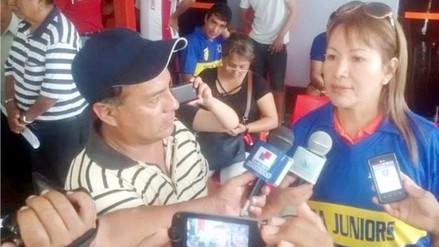 Trujillo: JEE saca de carrera a candidata al congreso de Fuerza Popular