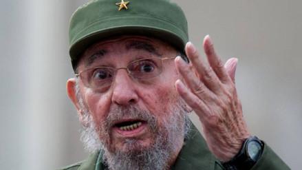 Fidel Castro: