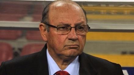 Selección Peruana: Sergio Markarián se atribuye formación de actual plantel