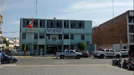 Chimbote: policías indican que delincuente 'Starsky' asesinó a dirigente
