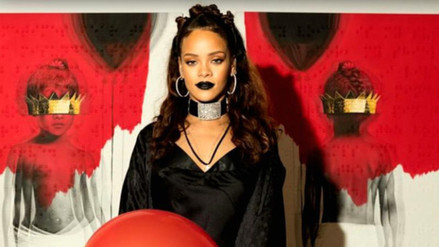Billboard Hot 100: Rihanna lidera cartelera
