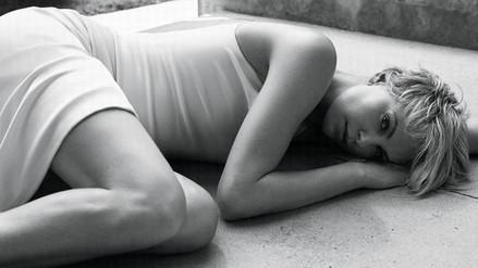 Charlize Theron cuenta por qué terminó su relación con Sean Penn