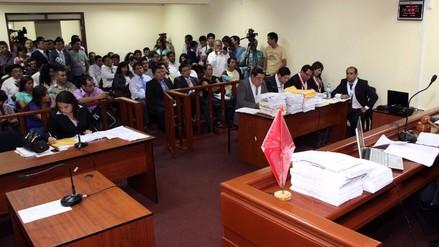 Mandan carta notarial a decano de Colegio de Abogados por crítica a jueces