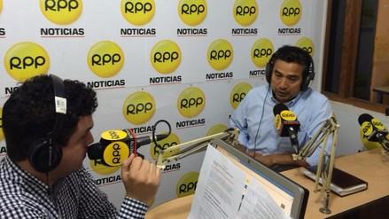 Trujillo: califican de farsante a congresista Richard Acuña