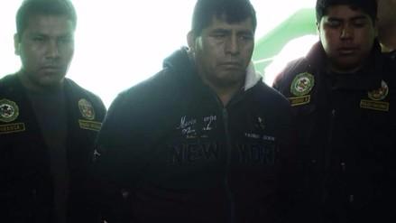 Ilave: caen dos exsoldados miembros de la banda 'Los Malditos del Sur'