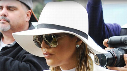 Khloé Kardashian prohibió a Caitlyn visitar a Lamar en el hospital