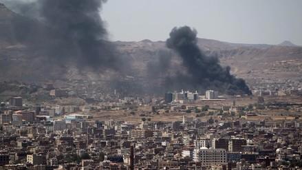Unicef: Más de 900 niños asesinados por conflicto en Yemen