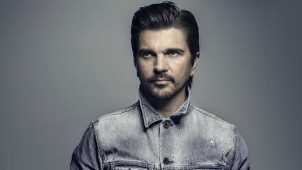 Juanes protagoniza portada de revista de moda en EE.UU.