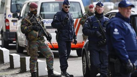 Atentados en Bruselas: kamikaze se hizo pasar por exjugador del Inter