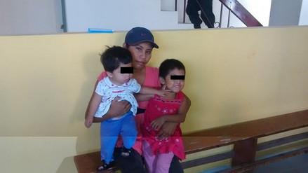 Piden 22 años de cárcel para sujeto que arrojó ácido a madre e hijas