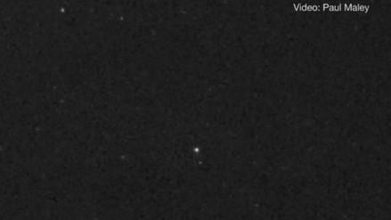 ¿El satélite japonés Astro-H está fuera de control?