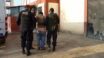 Chiclayo: detienen a sujeto acusado de violar a menor de 14 años