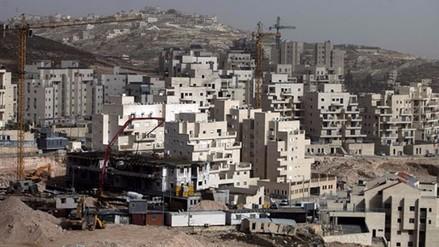 ONU creará lista negra de empresas israelíes que operan en Cisjordania