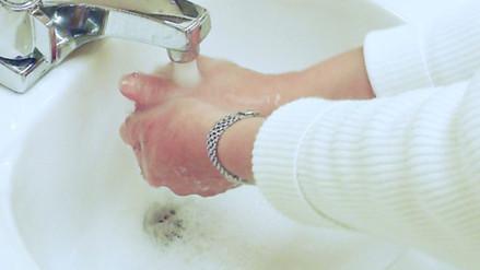 Lavado de manos: lo mejor para prevenir resfríos y gripe