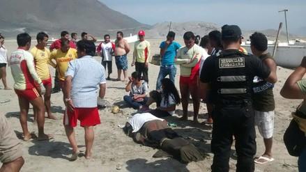 Chimbote: encuentran cuerpo de joven desparecido hace cinco días