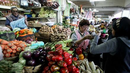 La inflación habría subido a 0.70% en marzo, la mayor en un año