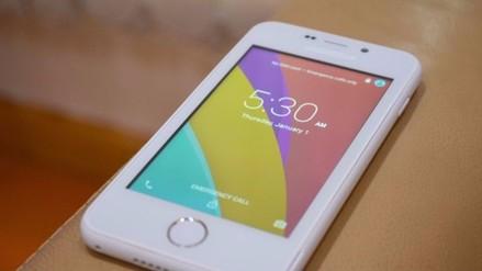 Fredoom 251, el smartphone investigado por ser 'muy barato'