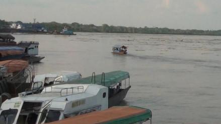 Yurimaguas: promueven el uso de chalecos salvavidas en embarcaciones