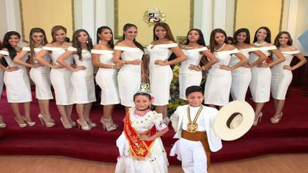 Se inician actos por el 181 aniversario de la provincia de Chiclayo