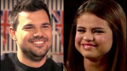 Twitter: Taylor Lautner y su cambio físico motiva estos divertidos memes