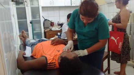 Chiclayo: 128 casos confirmados de dengue en el distrito de Pátapo