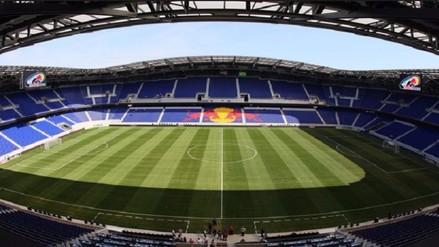 Peruanos en New Jersey y Pennsylvania votarán en estadio Red Bull Arena