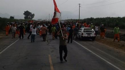 La Libertad:Gobierno Regional no intervendrá en huelga de azucareros