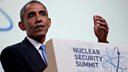 Obama admite que programa de drones de EE.UU.