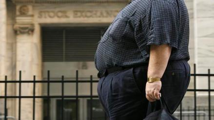 Una quinta parte de la población mundial será obesa en 2025
