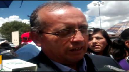 Viceministro de Trabajo se pronuncia por incremento de sueldo mínimo