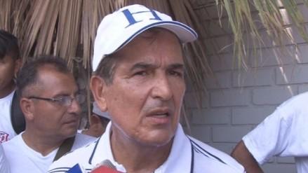 Selección Peruana: Jorge Luis Pinto ve viable clasificación a Rusia 2018