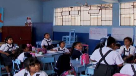 Preocupación por falta de docentes en zonas rurales de Pasco