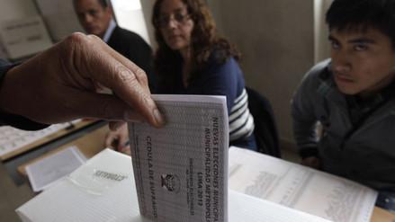 Elecciones 2016: ten en cuenta esto antes de ir a votar