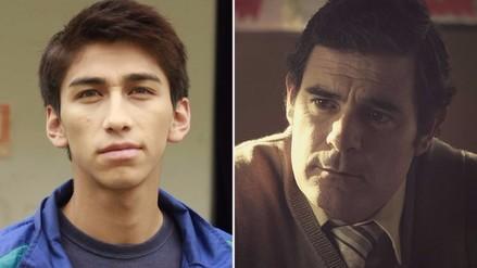 """Daniel Lazo y Julián Legaspi juntos en filme """"La última noticia"""""""