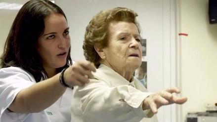 Memorizar poesías y llenar crucigragramas para evitar el Alzheimer