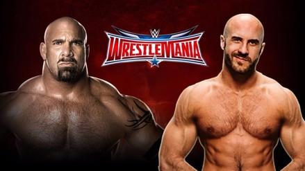 WWE: las sorpresivas apariciones que se darían en WrestleMania 32