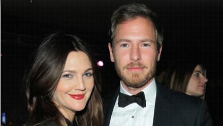 Drew Barrymore se divorcia por tercera vez