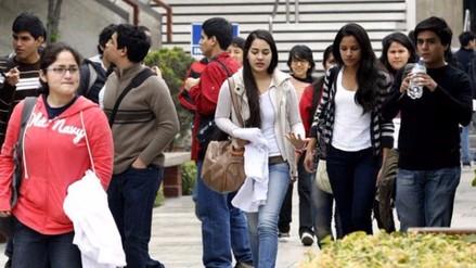 Jóvenes de 20 a 24 años concentran mayor cantidad de votantes
