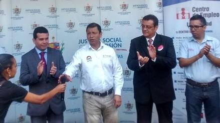 Trujillo: ministro invoca a diálogo entre sindicato y azucarera Casa Grande