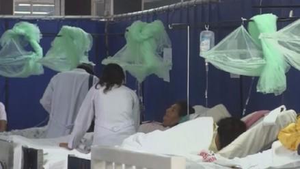 Solicitan fumigación en Las Lomas para reducir casos de dengue