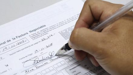 Produce realizará taller gratuito sobre factoring y descuento en Trujillo