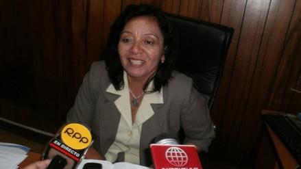 Lambayeque: docentes se comprometen a no abandonar plazas adjudicadas