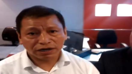 Ministro de Trabajo pidió diálogo en huelga de azucareros de Casa Grande
