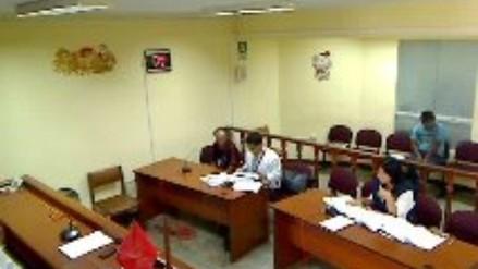Chimbote: envían a Maranguita a adolescente extorsionador