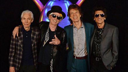 The Rolling Stones trabajan en nuevo disco de blues